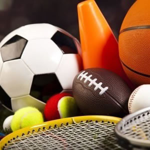 Sports Goods Toys and Games