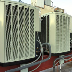 Air Conditioning and Heating Equipment
