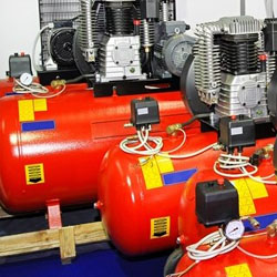 Air Gas and Other Compressors