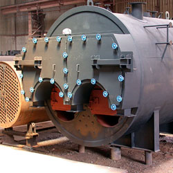 Boilers and Furnace