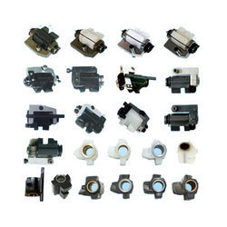 Electronic Parts and Spares