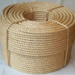 Engineering Shipping and Other Ropes
