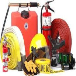 Fire Fighting and Prevention Products