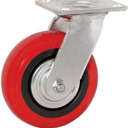 Heavy and Light Duty Casters and Rollers