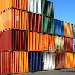 Industrial and Shipping Containers