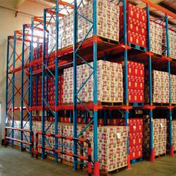 Industrial Racks and Storage System