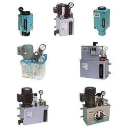 Lubrication Systems and Equipment