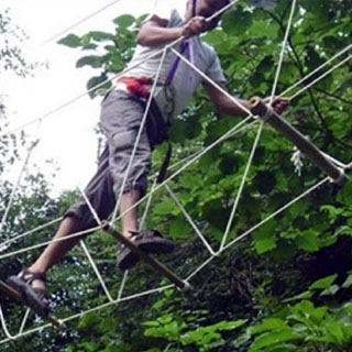 Adventure Sports from Himalaya Gipsy Adventure Camp