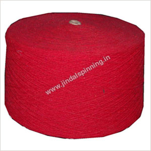 Buy Coloured Cotton Yarn from Jindal Spinning Mills Ltd