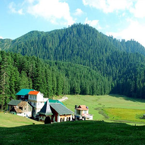Captivating Himachal Tour