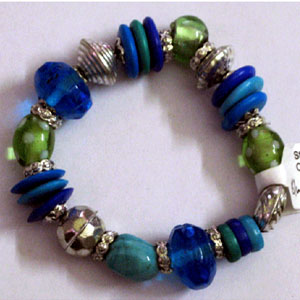 Bracelets from Libra Exports