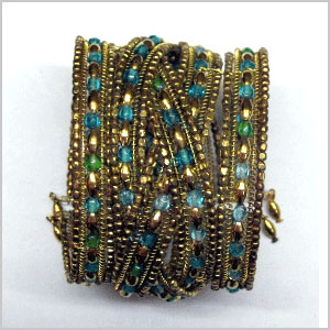Cuffs from Libra Exports