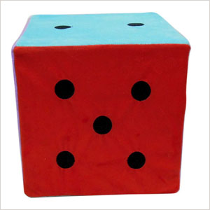 Baby Sitting Dice from Funny Pets