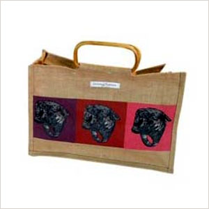 Jute Shopping Bag in Delhi