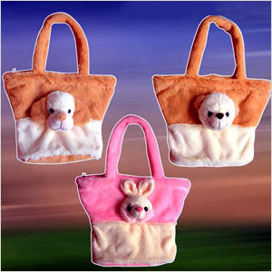Kids Handbags from Funny Pets