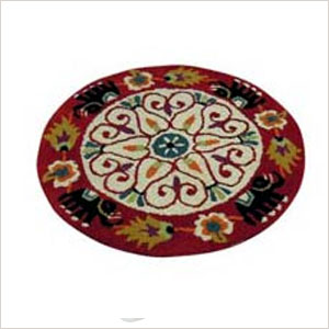 Round Table Covers in Delhi